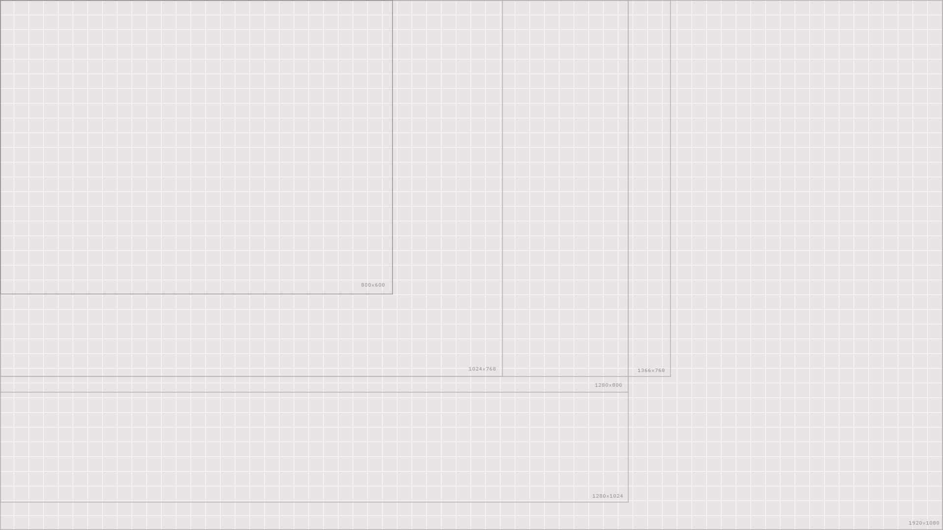 Designer Background Grid For Different Screen R Qlik Community Design Screen Resolution Grid