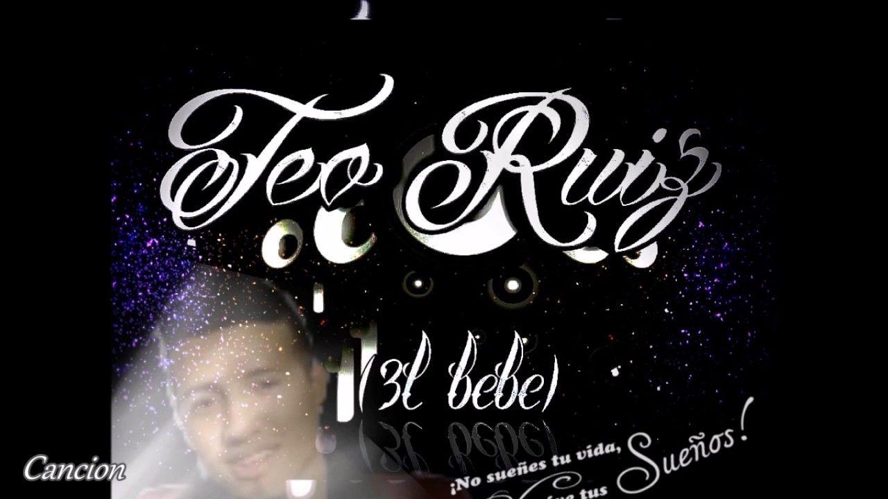 Teo Ruiz 3lbebe Error Tras Error With Images Neon Signs