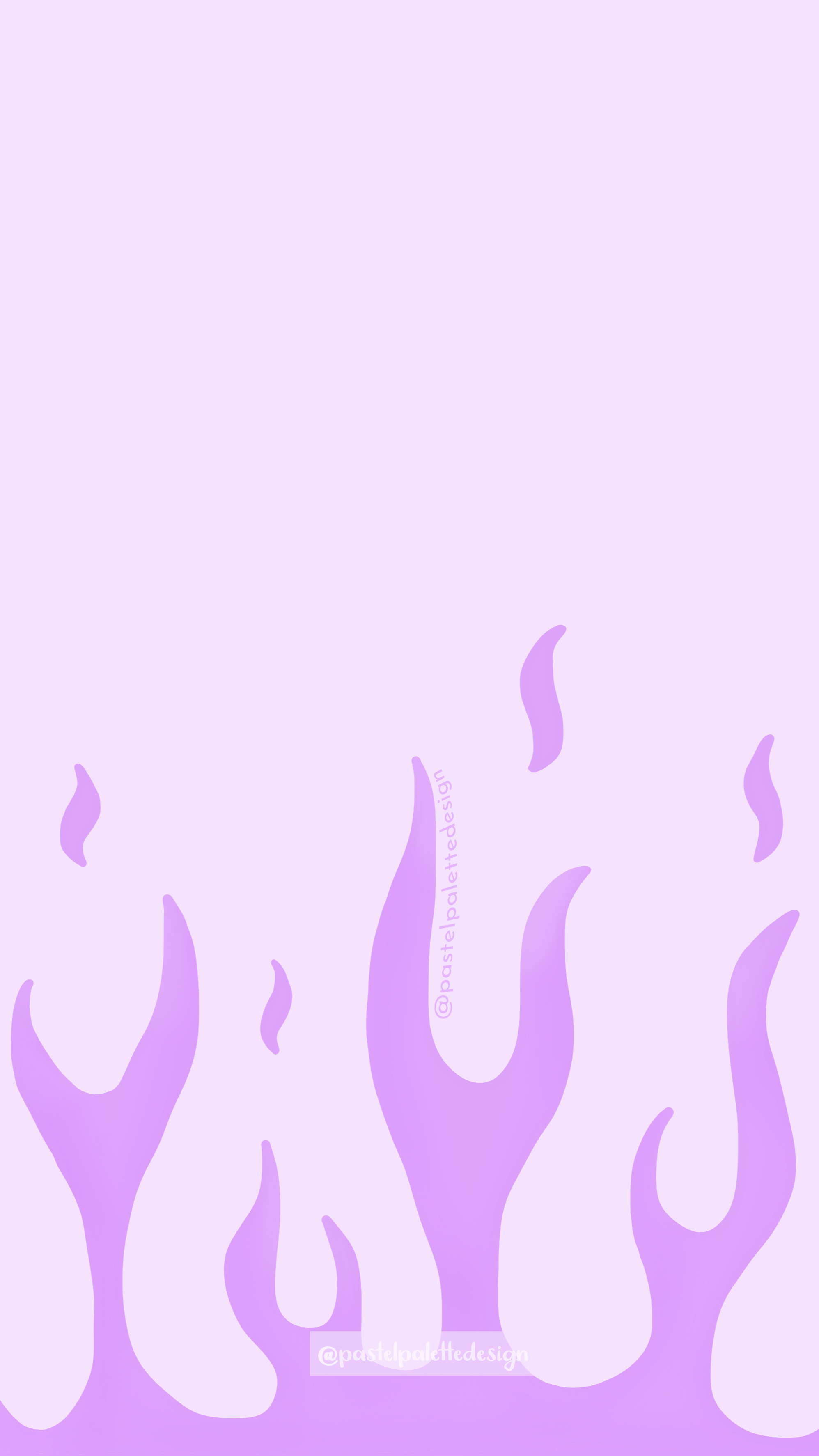 Phone Case Purple Flames Wallpaper Iphone Background Wallpaper Purple Wallpaper Iphone Wallpaper Girly