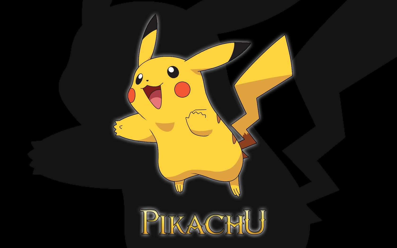 Download Shinobi Pikachu wallpapers to your cell phone