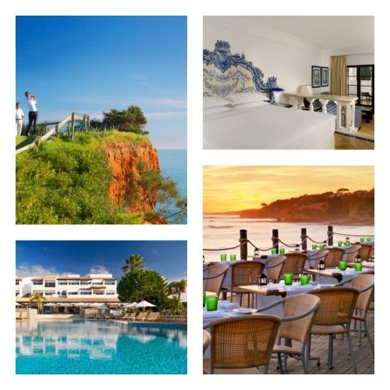 Win A 10 Night Luxury Holiday In Portugal With Starwood Hotels Via Mrsoaroundworld