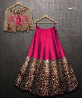 Details about  /Wedding Wear Zari border Ethnic Wear Indian Designer Banglori Raw Silk I-16-5