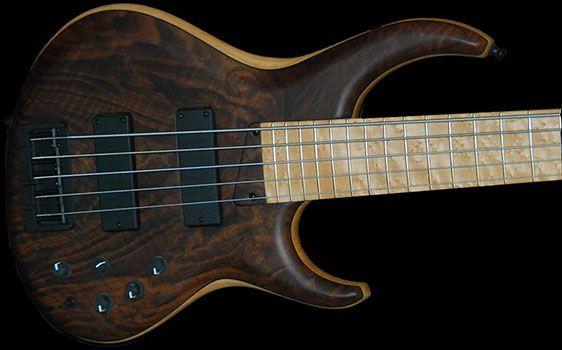 MTD Bass | Bass Guitars for Sale | BassCentral.com
