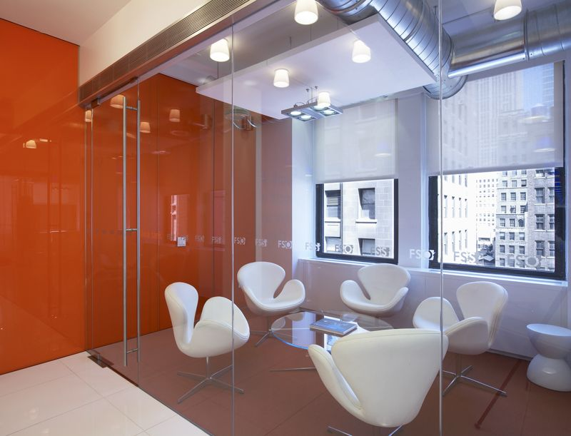 Forrest solutions nyc office interior design benhar office interiors