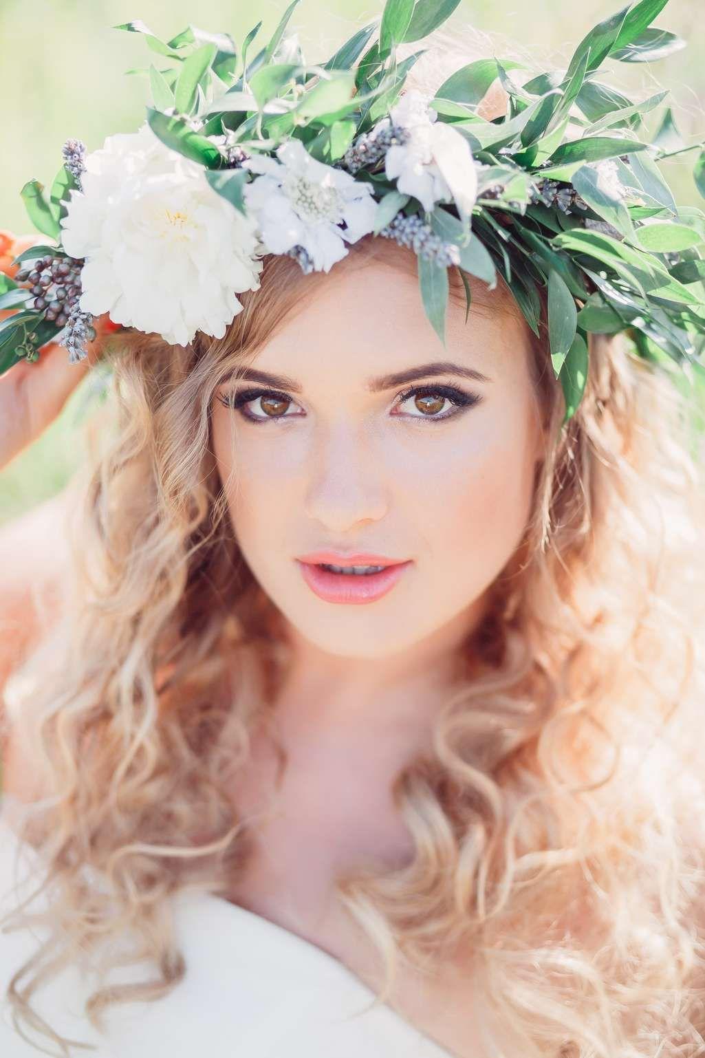 Свадебные аксессуары и украшения : Средиземноморские ...