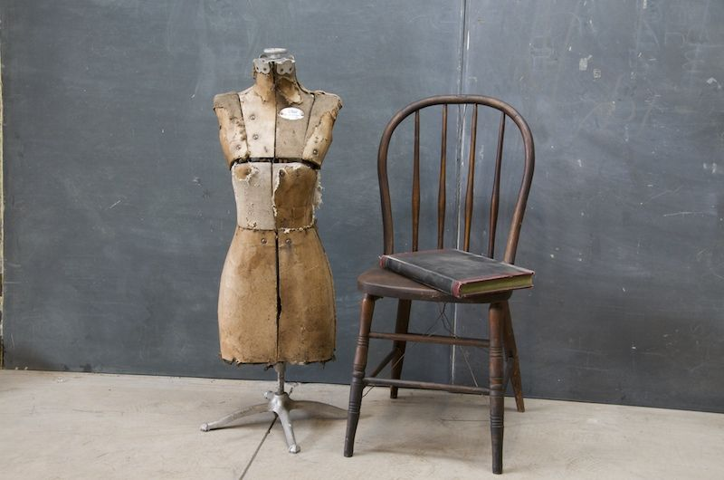 1000  images about Vintage Dress Forms ~ on Pinterest