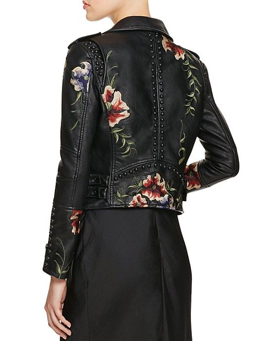 f6946e3cd large image view | Jackets in 2019 | Pinterest | Cazadora cuero ...