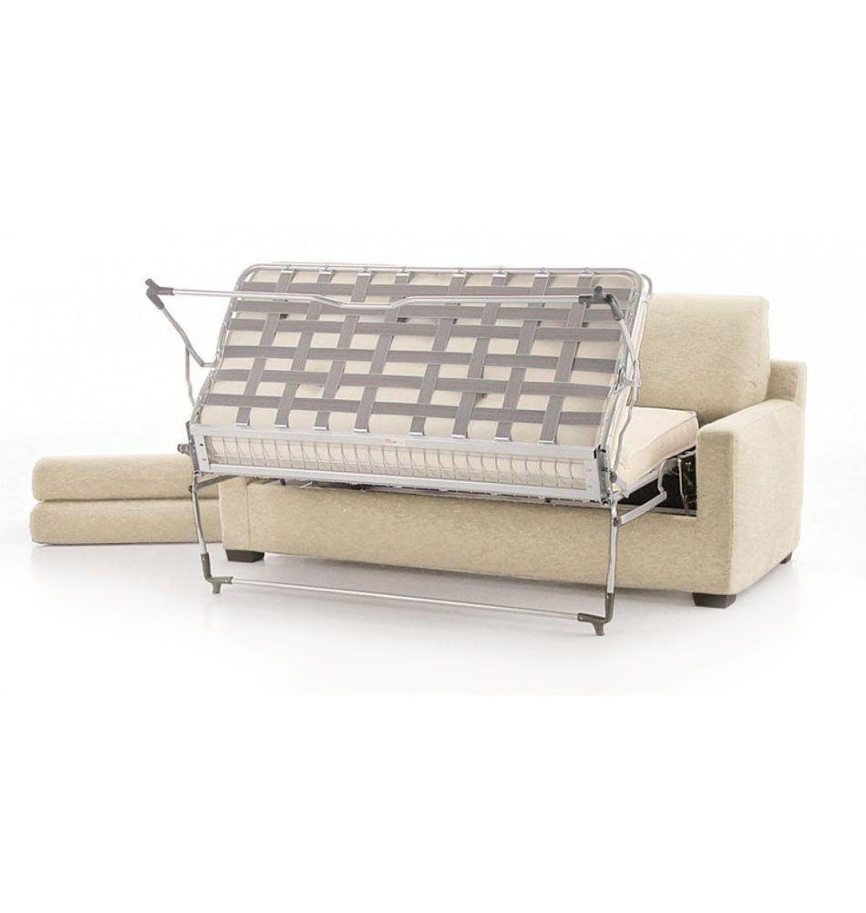Schlafsofa Virginia 2 5 3 5 Sitzer Beige Sofa Design Sofa Und Schlafsofa