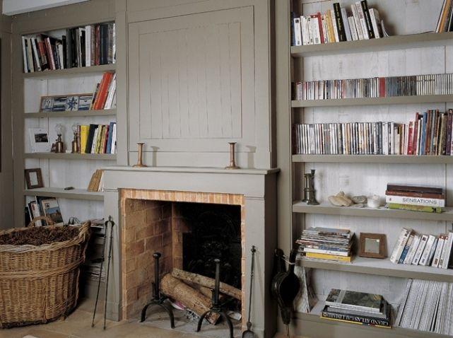 bibliotheques belles et pratiques