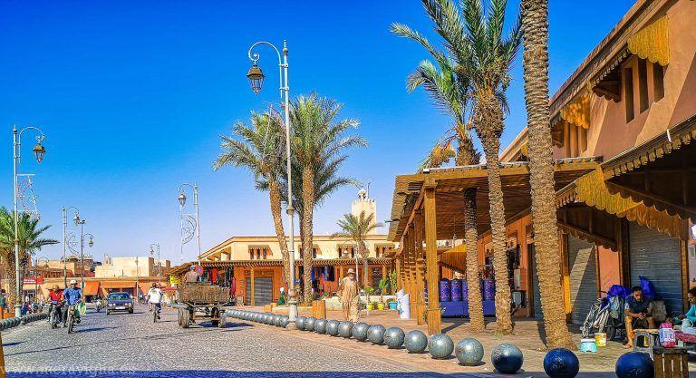Dónde Cambiar Dinero En Marrakech Meraviglia Marrakech Palma De Mallorca Marruecos