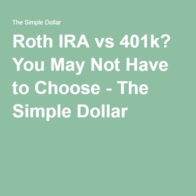 Ira investment advice