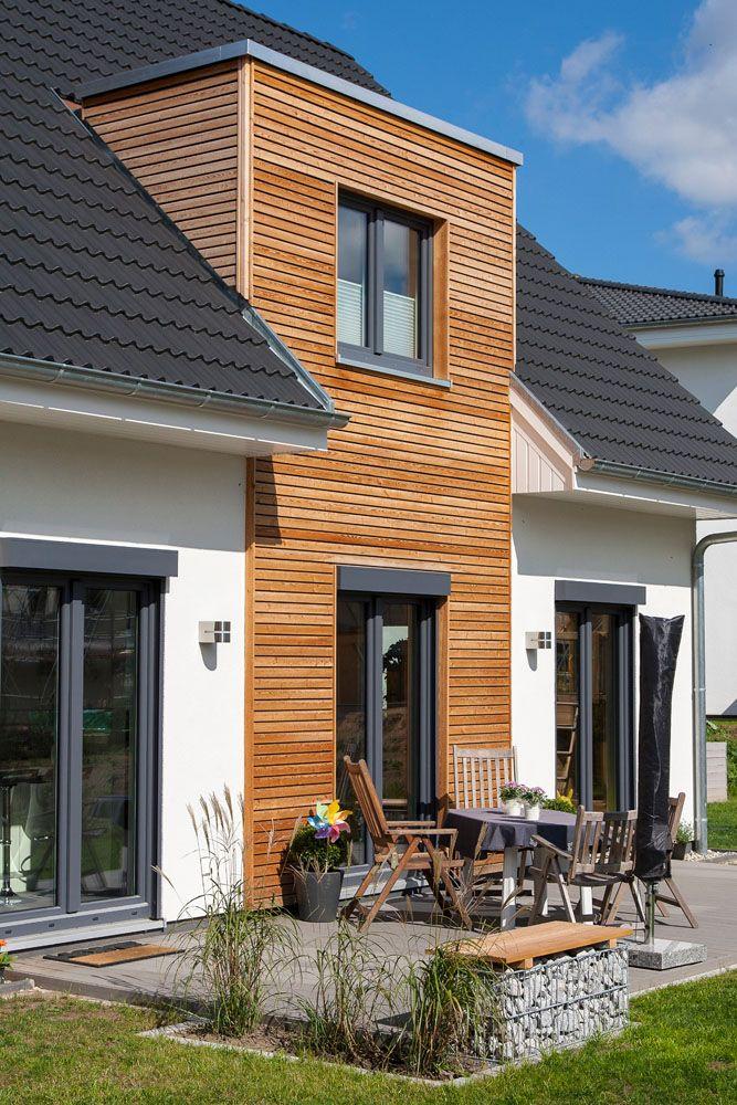 ContractVario Fertighäuser, Holzhäuser, Schwedenhäuser