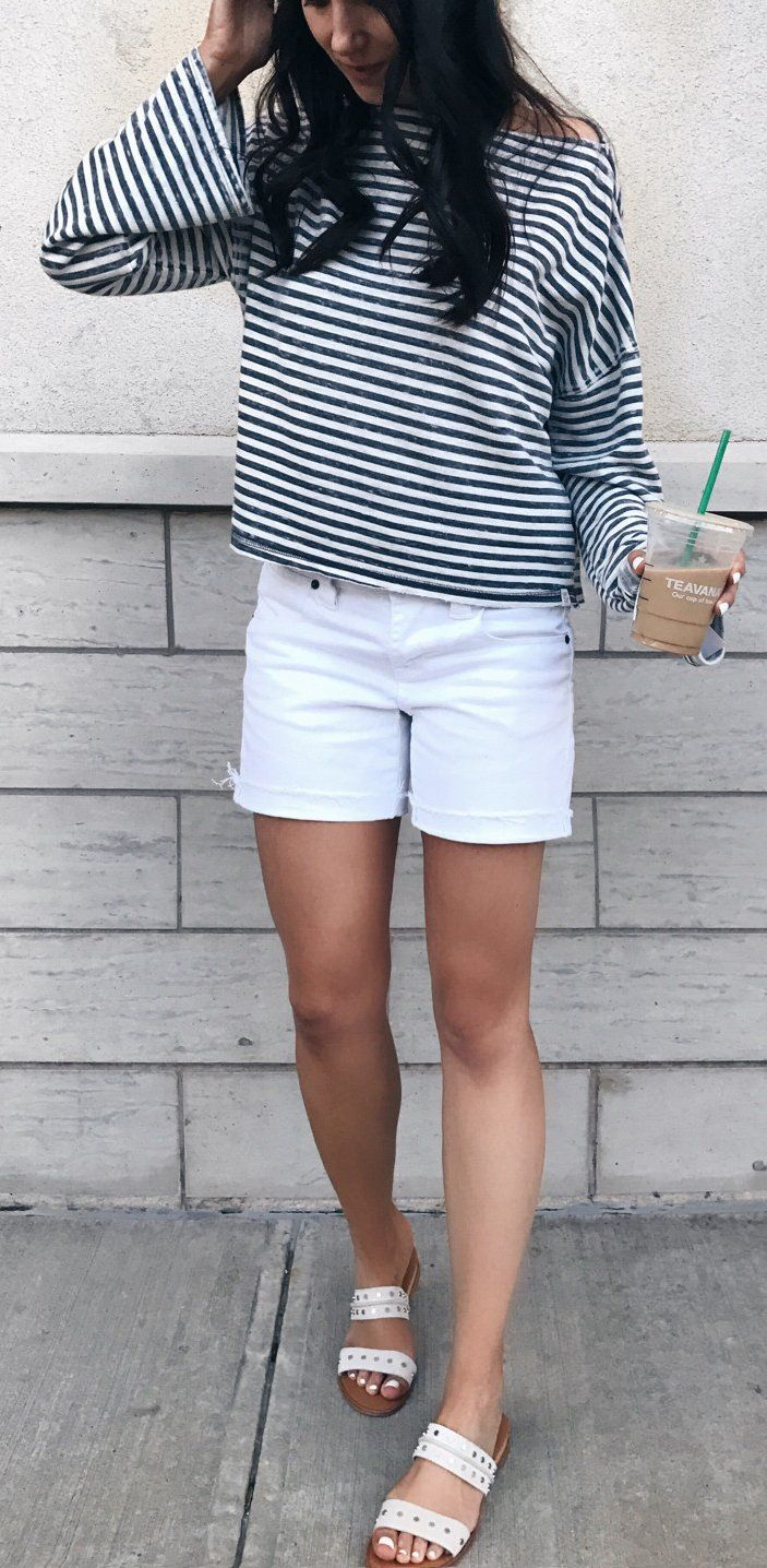 Watch Shop It Right Now: Cool Denim Shorts For Spring andSummer video