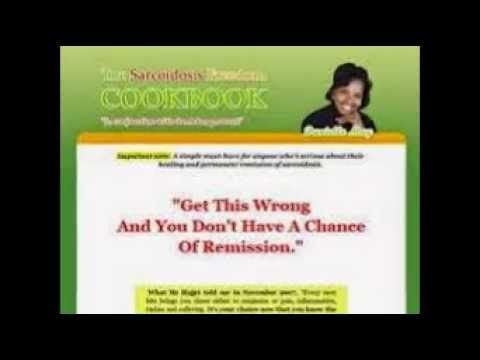 Freedom Cookbook-The sarcoidosis freedom cookbook-Sarcoidosis freedom co...