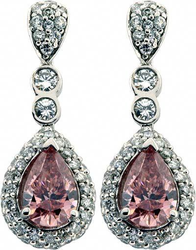 Típico Diamantes Rosados