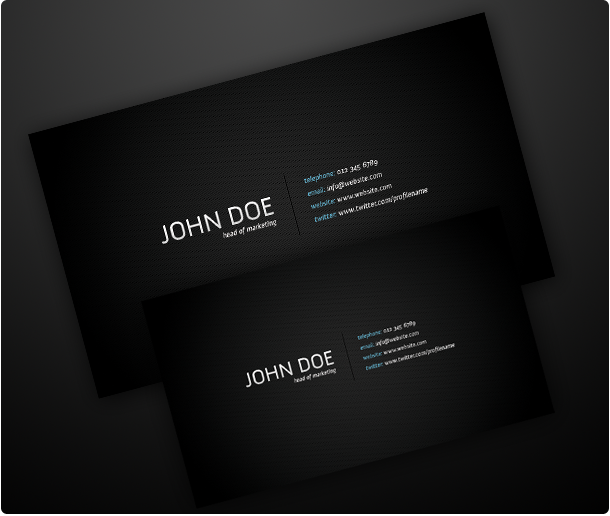 17 Best images about business card on Pinterest | Simple logos ...