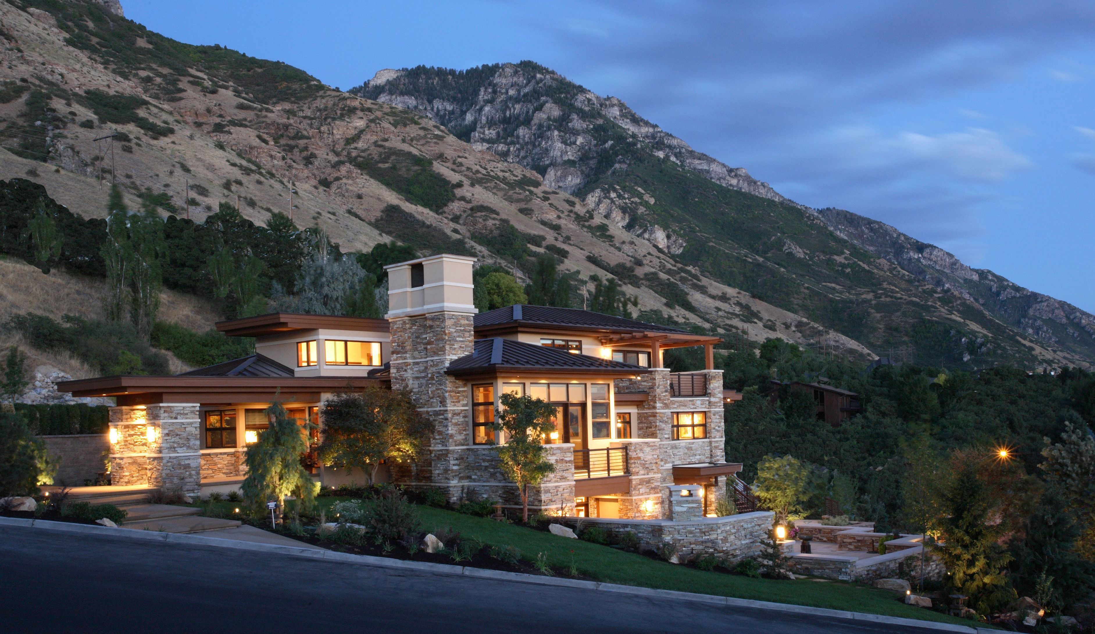 House design northland - Prairie Style Design Jeremy Fillmore Northland Design Group