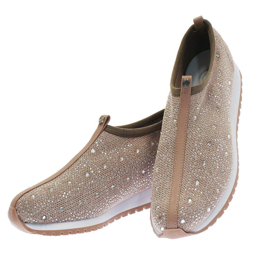 98ca5045e Tênis Casual Conforto Hotfix Natural 4285 Dumond para Moselle | Moselle  sapatos finos online! Moselle