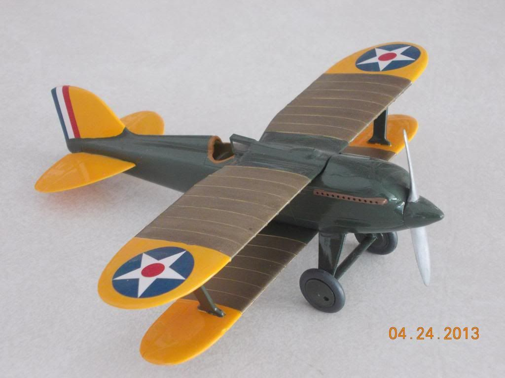 biplane papercraft - Google Search | business cards | Pinterest