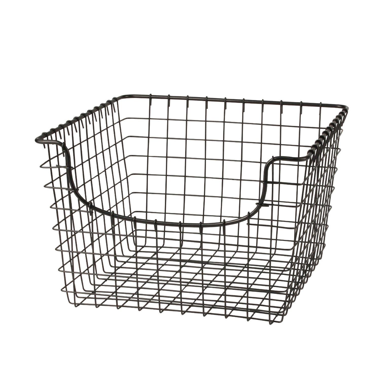 Amazon.com: Spectrum Diversified 98976 Scoop Basket, Medium, Cool ...