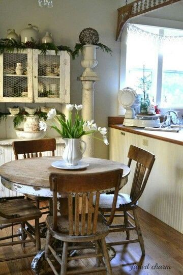 Pin by Aledia Hammons on Farmhouse Style/Decor Pinterest