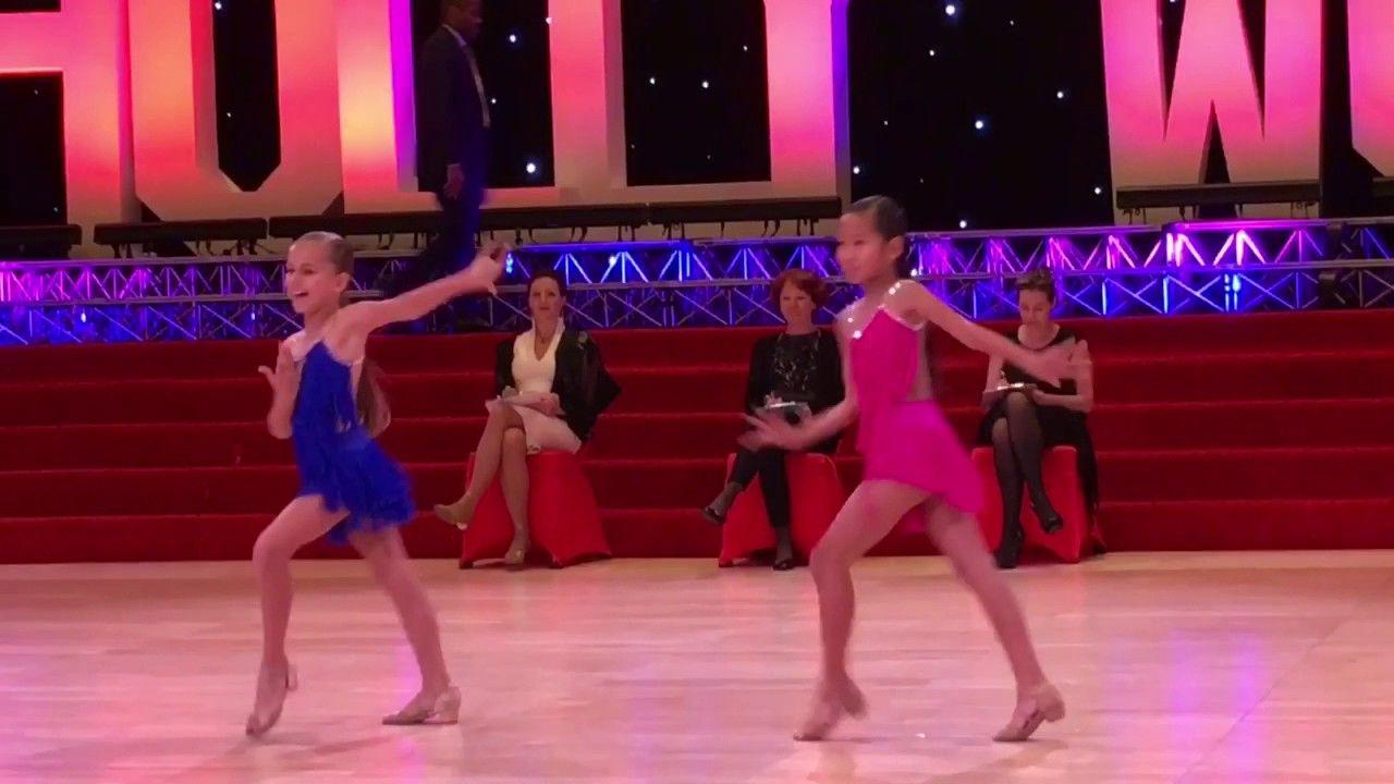 Sofia Sachenko 8 Y O Showdance On Hollywood Dance Competition 2016 Dance Competition Hollywood Dance