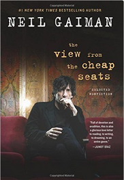 The View From The Cheap Seats Pdf Epub Neil Gaiman Read With