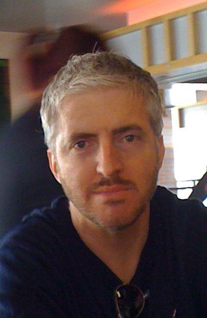 Anthony Mccarten Author Of Brilliance A Novel Thomas Edison Jp