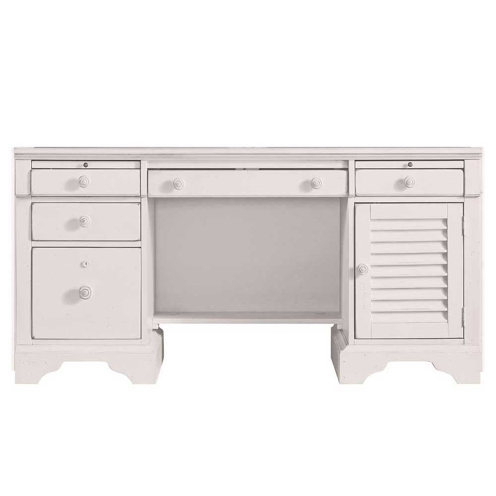 Stanley Coastal Living Cottage Computer File Desk St 82908 44
