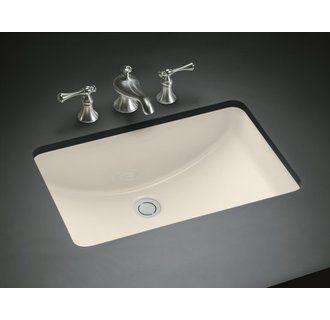 Kohler K 2214 Rectangular Sink Bathroom Small Undermount Bathroom Sink Kohler Sink
