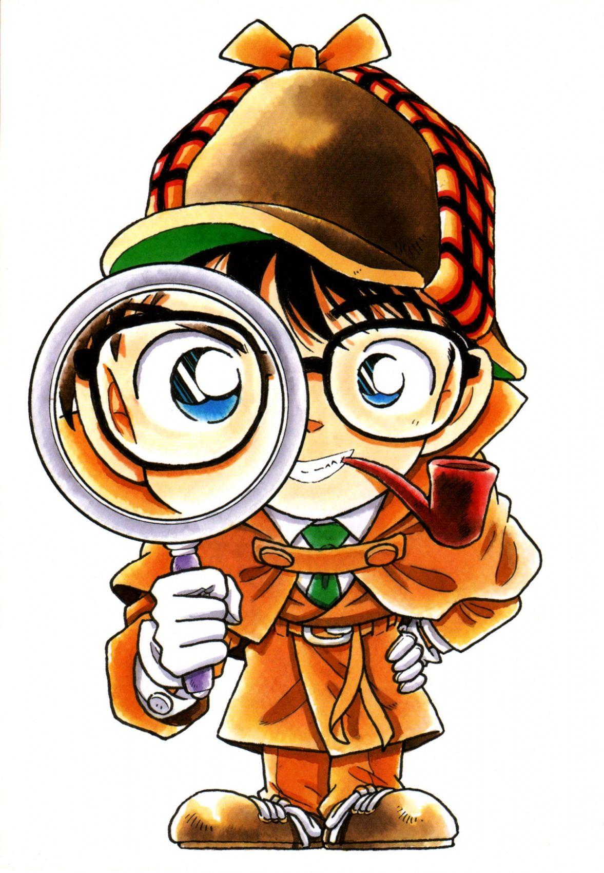 Сыщик детектив картинки