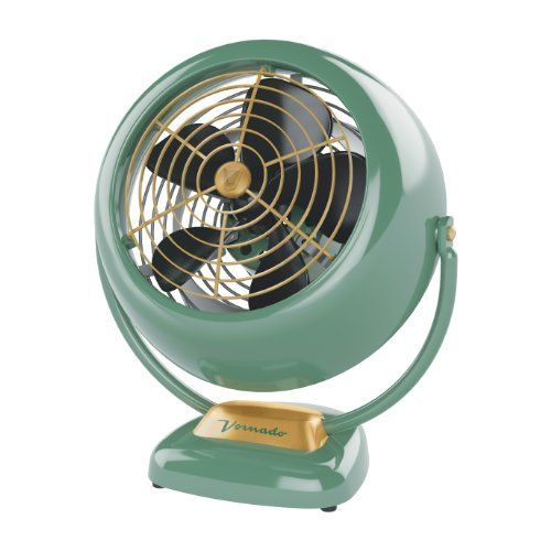Perfect The Best Retro Tabletop Fans