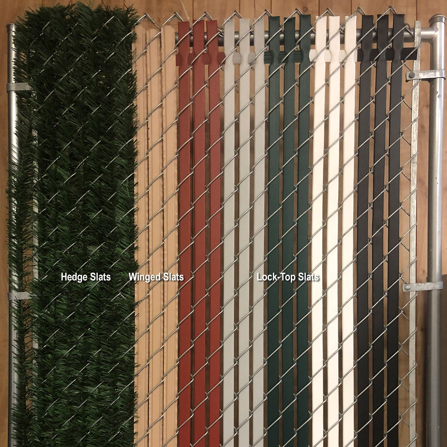 Pexco Pds Top Lock Privacy Slats For Chain Link Fence Fence Slats Black Chain Link Fence Chain Link Fence