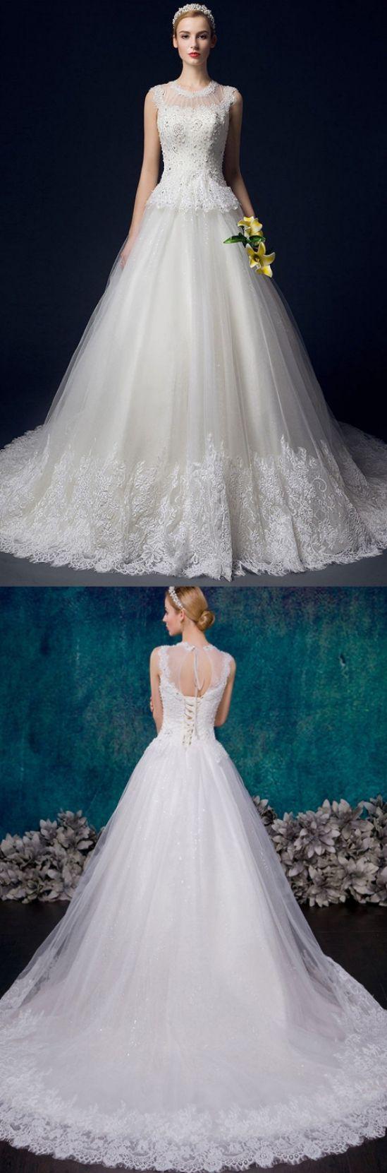 Gown wedding dresses white wedding dresses long wedding dresses