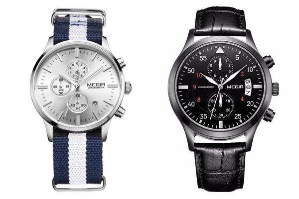c54617dc7c3 18 relógios bonitos e baratos por menos de R  350 - El Hombre