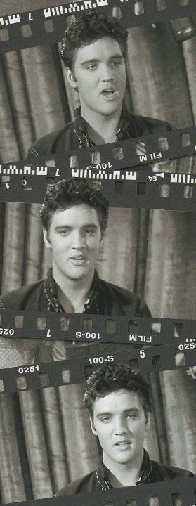 """JAILHOUSE ROCK"", 1957"