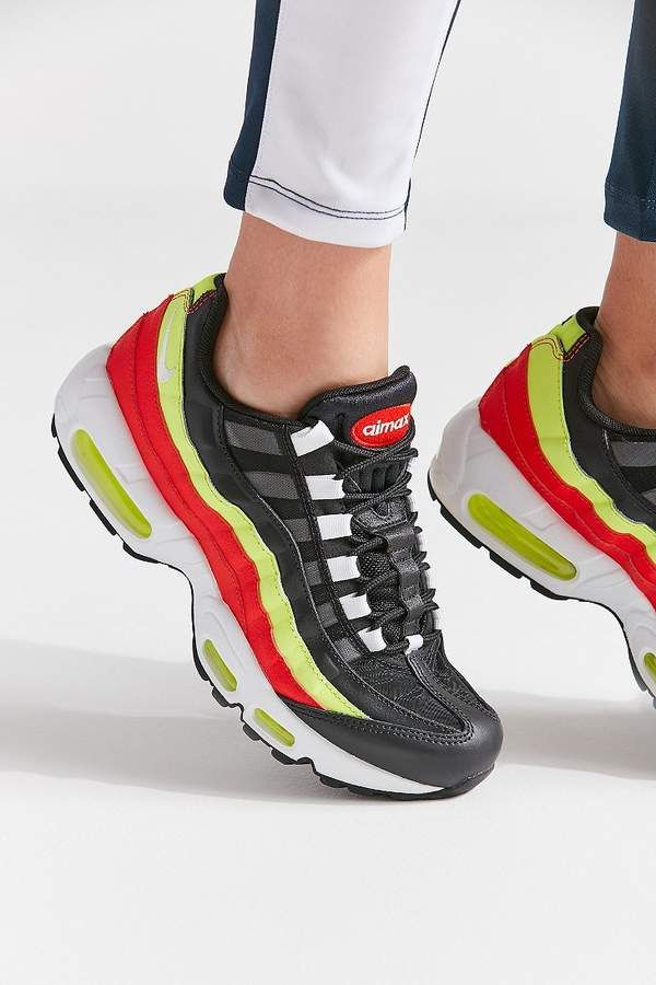 Nike Air Max 95 OG Sneaker | Nike air max, Sneakers fashion