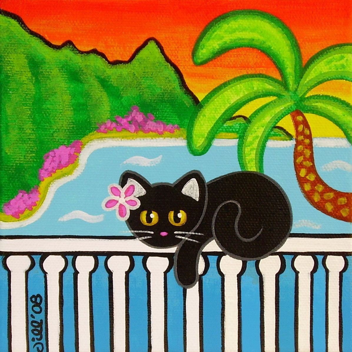 Hanalei Bay-Kauai | Original prints | Pinterest | Hanalei bay and ...