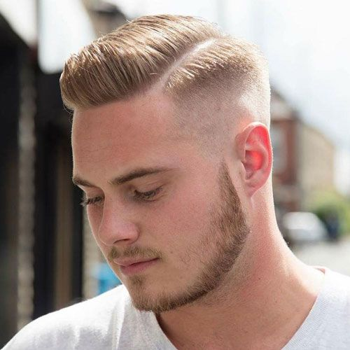 45 Best Short Haircuts For Men 2019 Guide Fade Haircuts Hair