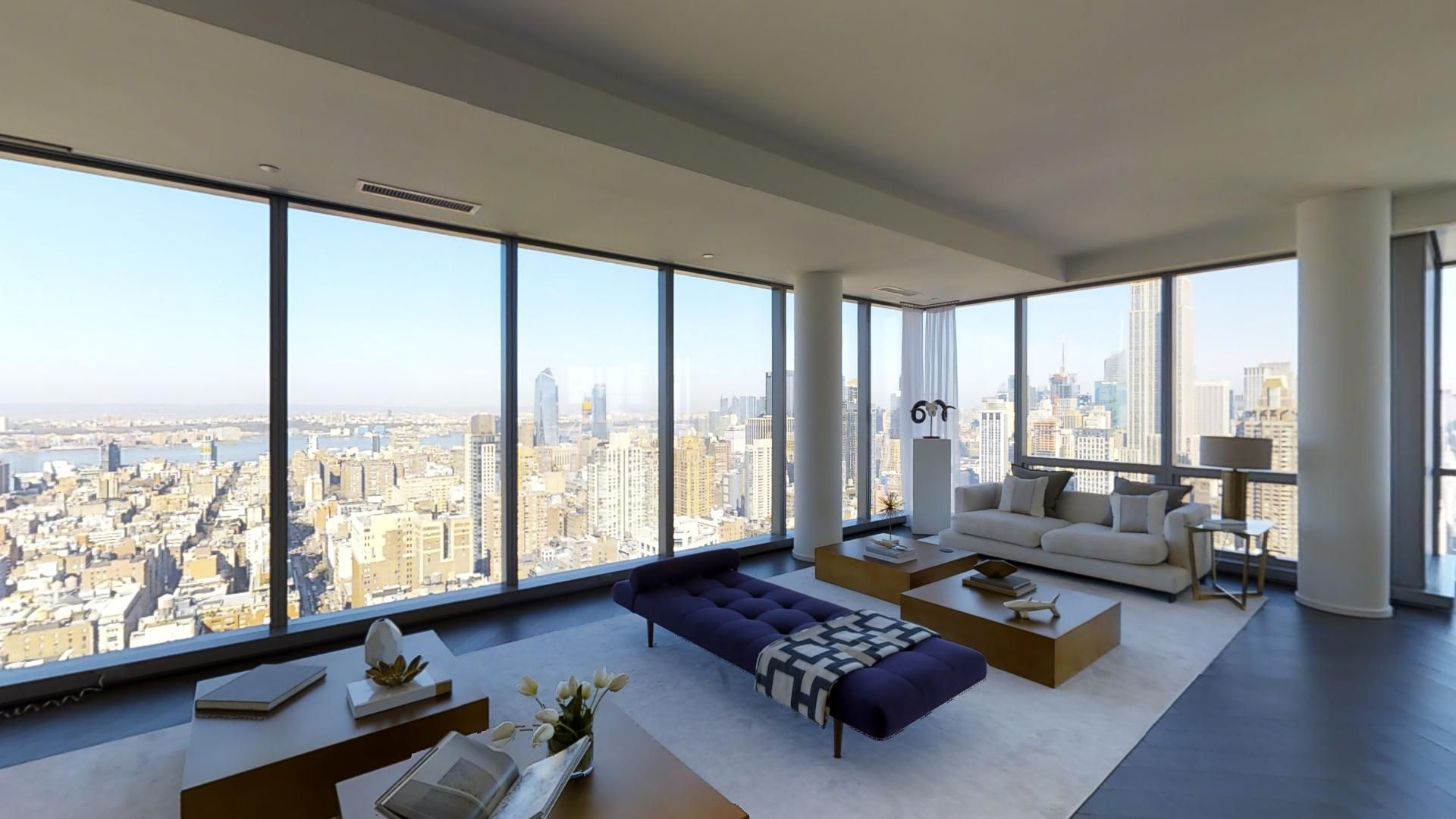 Explore 23 East 22 Street 52nd Fl New York Ny By