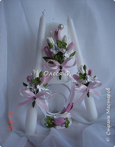 И снова тюльпановая свадьба. Маленький кусочек весны среди ...