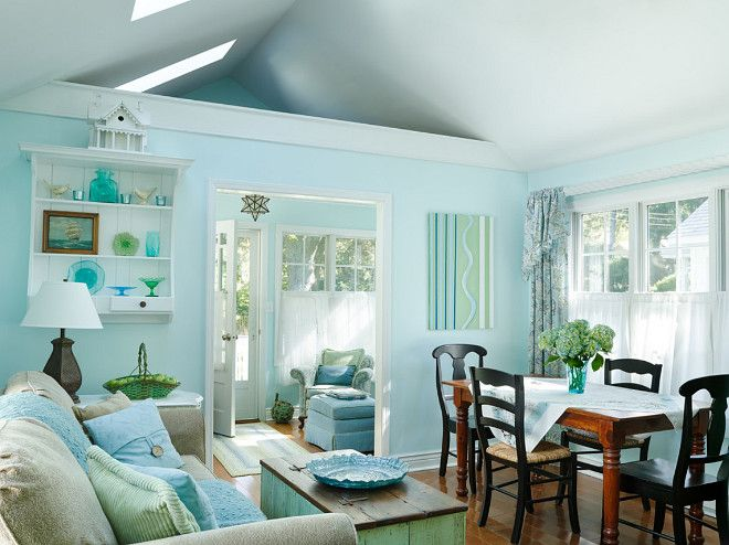 decorating ideas for small lake cottages