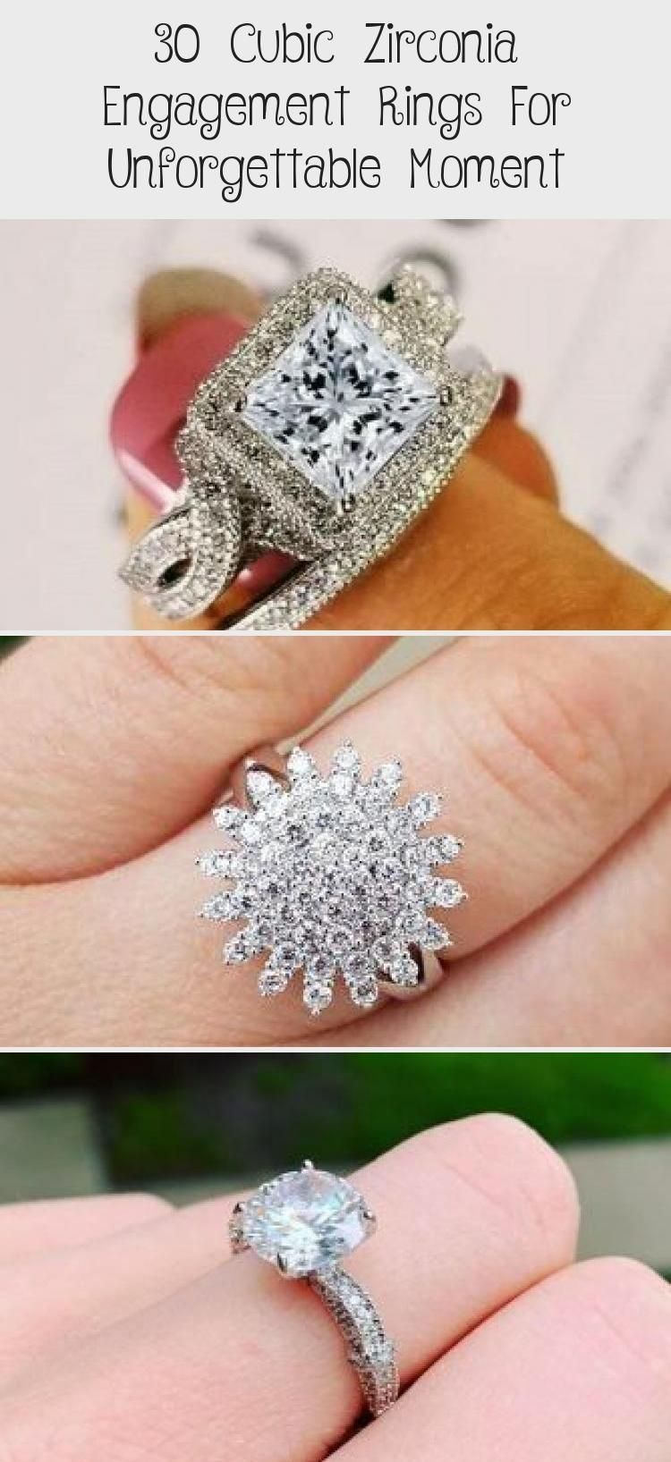 Cubic Zirconia Engagement Rings White Gold Engagement Rings Ro Round White Gold Engagement Rings Large Diamond Engagement Rings Cubic Zirconia Engagement Rings