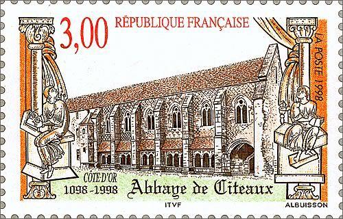 Abbaye de CITEAUX artetvia.wordpress.com