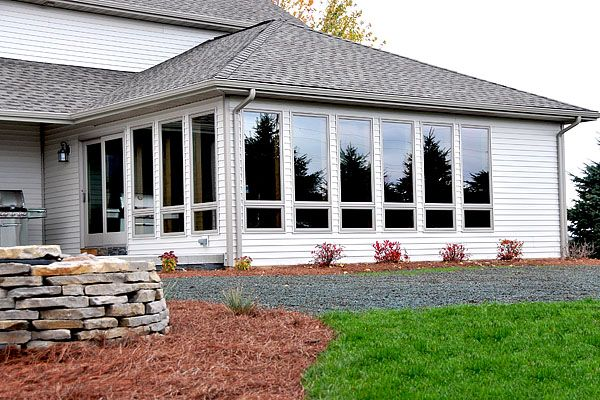 Sunroom additions plans sunroom architectural designs for House plans with sunroom