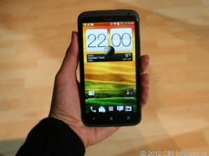 10 Hottest in Spring 2012 Tech. Htc, Beats audio
