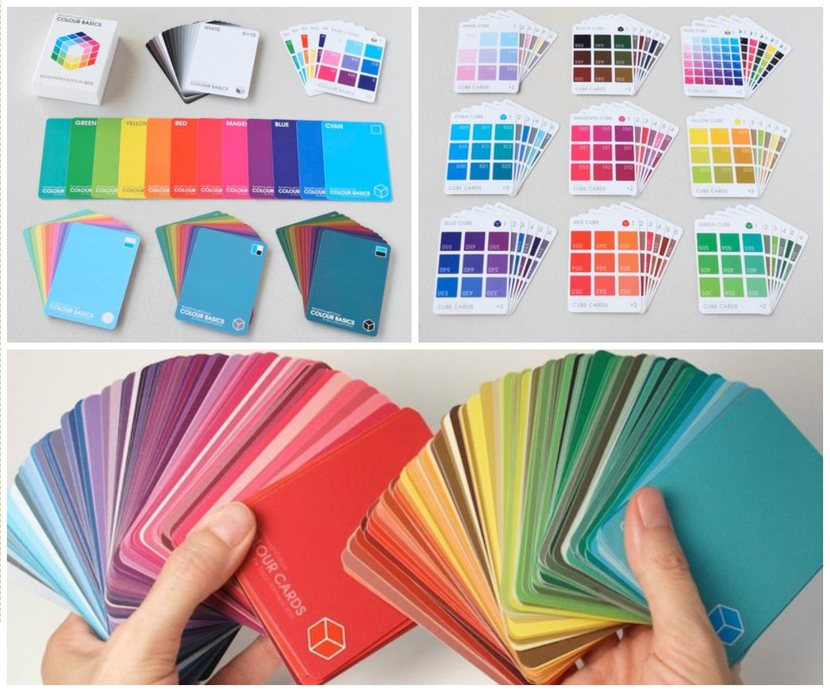 5 New Ideas for Teaching Advanced Color Theory Color