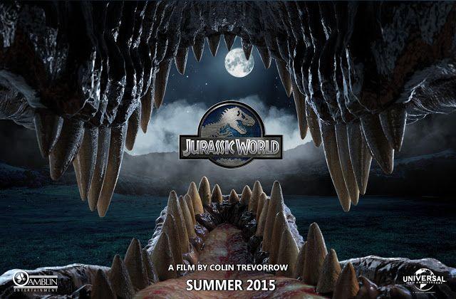 Descargar Jurassic World Español Latino Mega Et Películas Jurassic World Poster De Peliculas Impresión De Póster