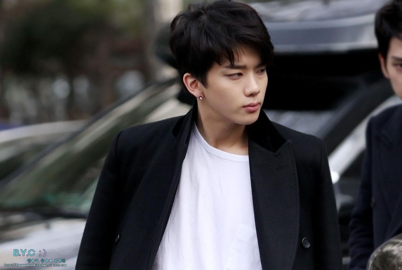 bap youngjae - photo #26