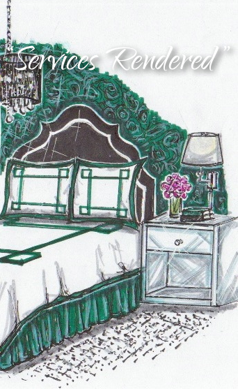 """""""Services Rendered"""" 